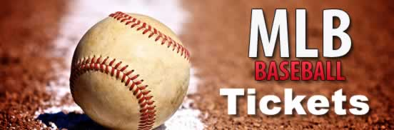 Mlb baseball tickets at seat.today