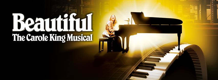 Beautiful- The Carole King