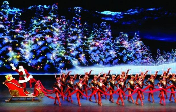 Buy Radio City Christmas Spectacular Tickets
