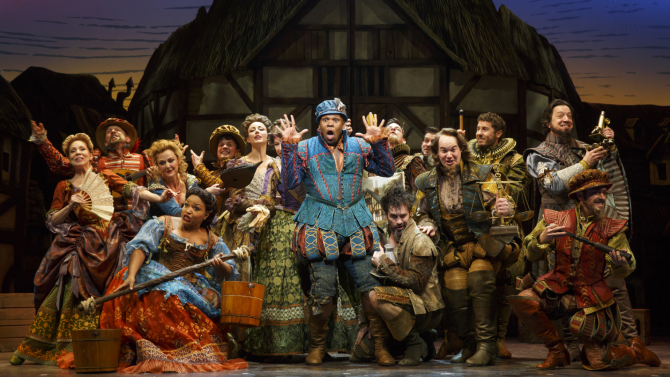 Buy Something Rotten! tickets