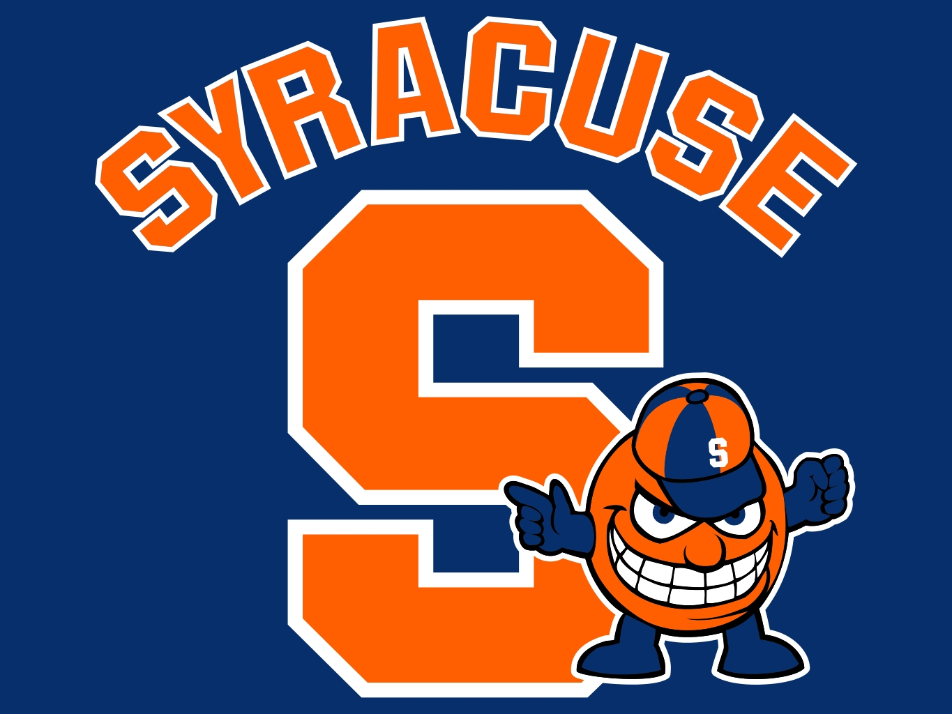 Buy Syracuse Orange Tickets Today